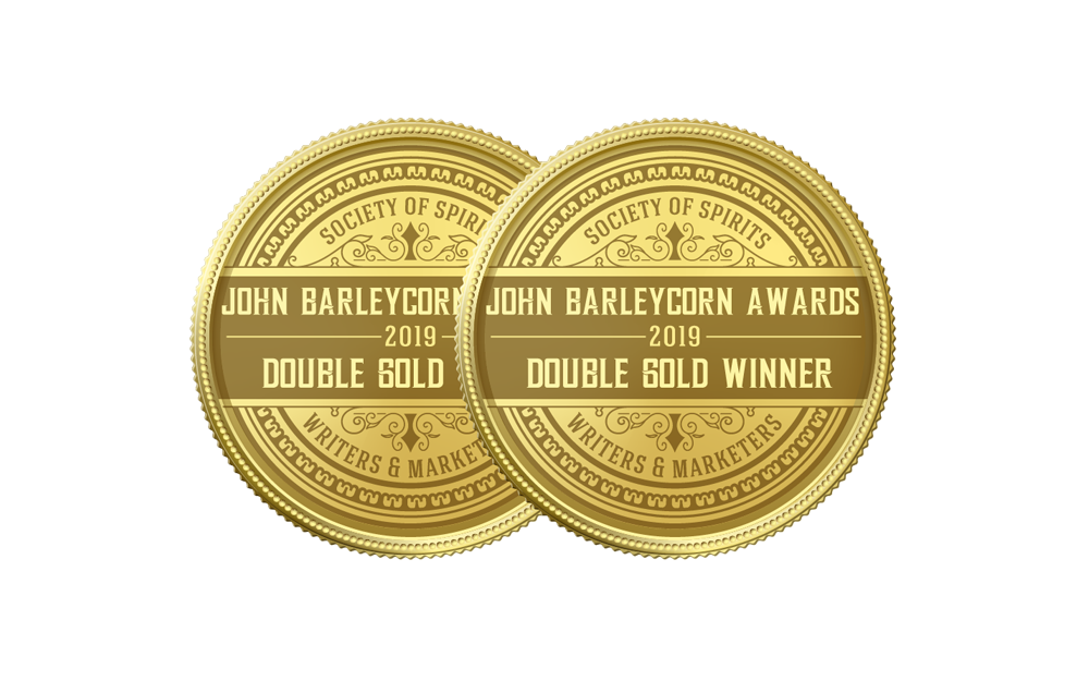 Double Gold Winner