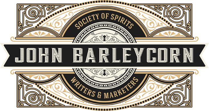John Barleycorn Society of Spirits Writers & Marketers